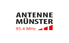 Logo Antenne Münster