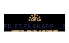 Logo Friedenskapelle