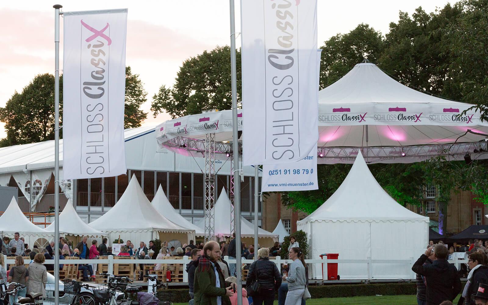 Schloss Classix 2017